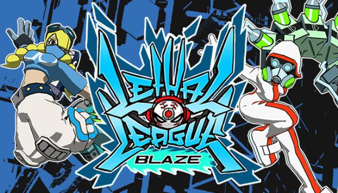 Lethal League Blaze The Shadow Surge Free Download
