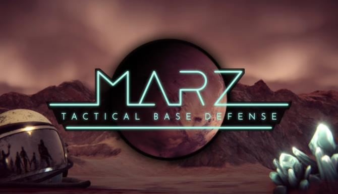 MarZ Tactical Base Defense Update v20190621 Free Download