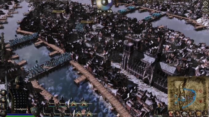 Medieval Kingdom Wars Update v1 14 PC Crack
