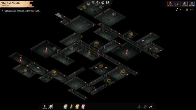 Monsters Den Godfall v1 20 13 PC Crack