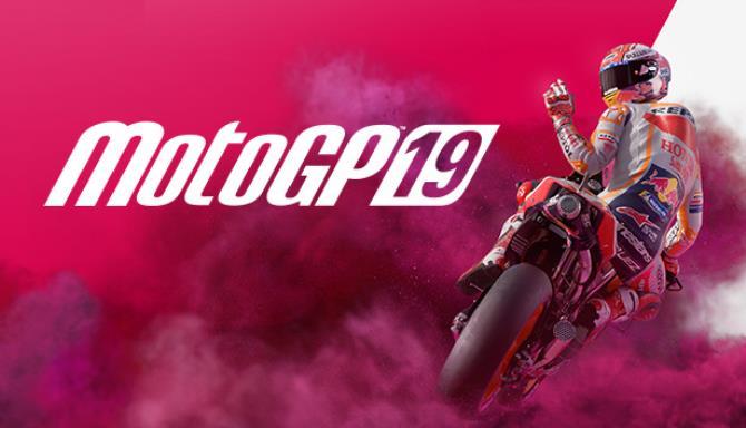 MotoGP 19 Update v20190614 Free Download