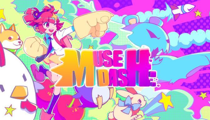 Muse Dash Nanahira Festival Free Download