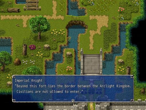Ordeal of Princess Eris PC Crack
