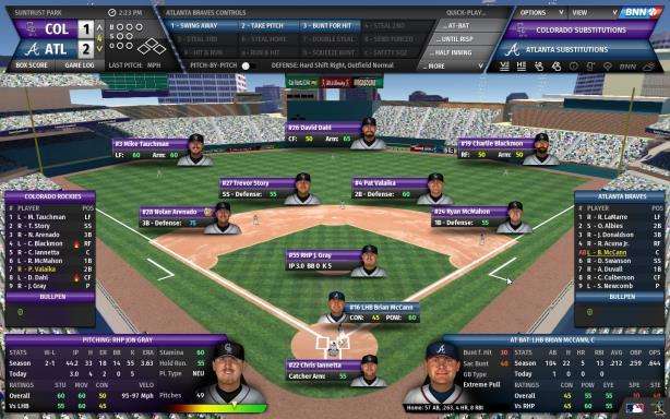 Out of the Park Baseball 20 Update v20 5 46 PC Crack