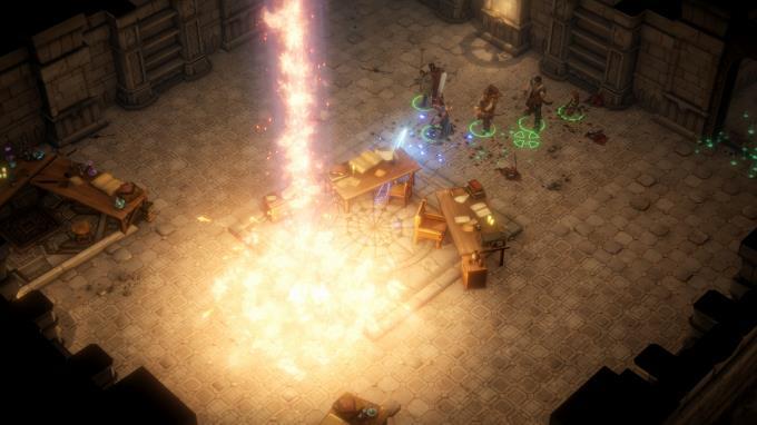 Pathfinder Kingmaker Beneath the Stolen Lands Update v2 0 4 PC Crack