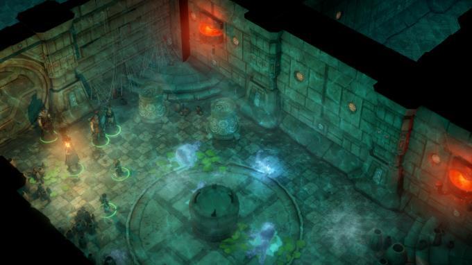 Pathfinder Kingmaker Beneath the Stolen Lands Update v2 0 2 Torrent Download