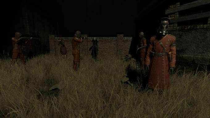 Pathologic 2 Update 5 PC Crack