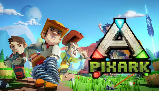 PixARK Update v1 54 Free Download