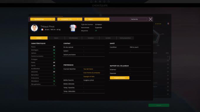Pro Cycling Manager 2019 v1 0 5 5 Update PC Crack