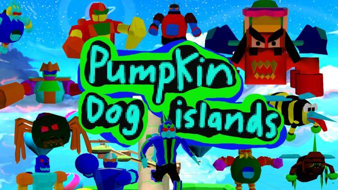 Pumpkin Dog Islands Torrent Download