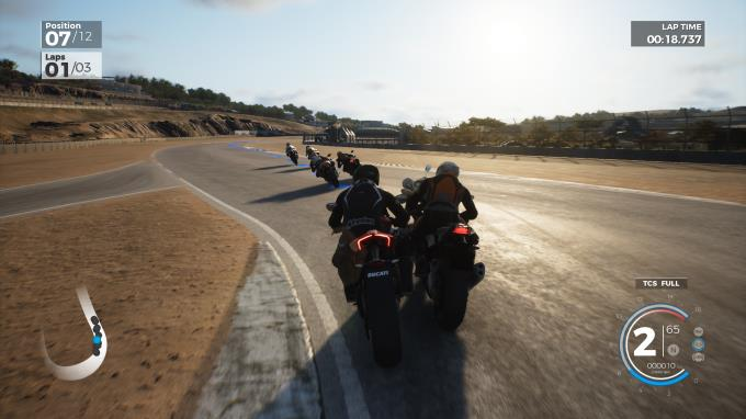 RIDE 3 Update 10 incl DLC PC Crack