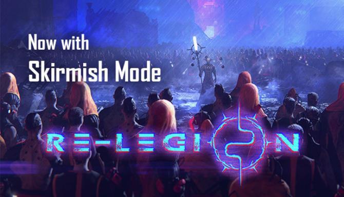 Re Legion Holy Wars Update v1 3 2 320 Free Download