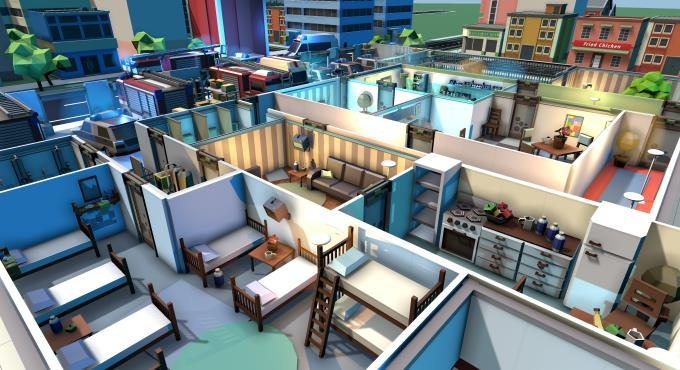 Rescue HQ The Tycoon v1 02 Torrent Download