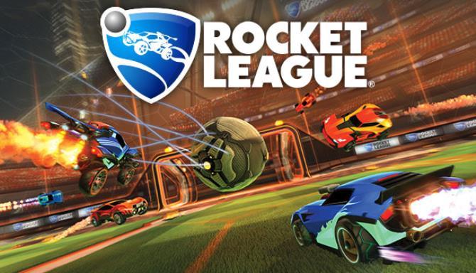 Rocket League Rocket Pass 3 Update v1 65 Free Download