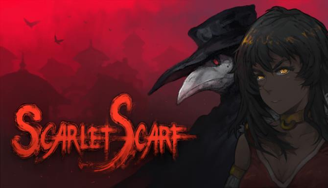Sanator Scarlet Scarf Free Download