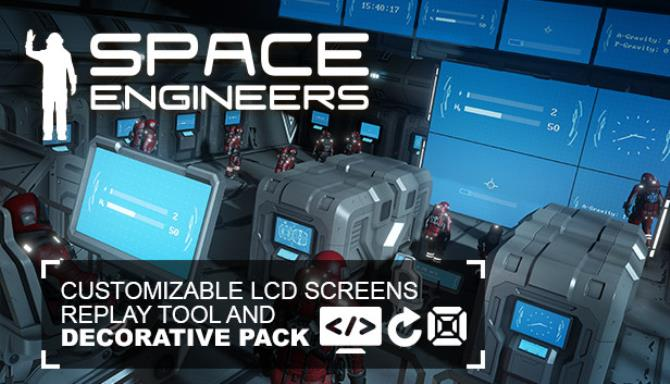 Space Engineers Update v1 191 incl DLC Free Download