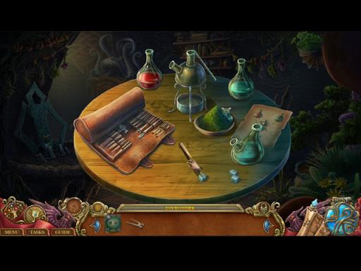 Spirits of Mystery The Lost Queen Torrent Download