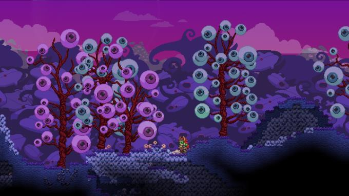 Starbound Bounty Hunter PC Crack