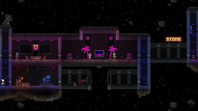 Starbound Bounty Hunter Torrent Download