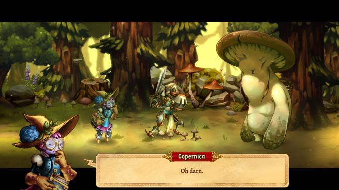 SteamWorld Quest Hand of Gilgamech Update v20190617 PC Crack