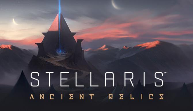 Stellaris Ancient Relics Update 2 3 1 Free Download