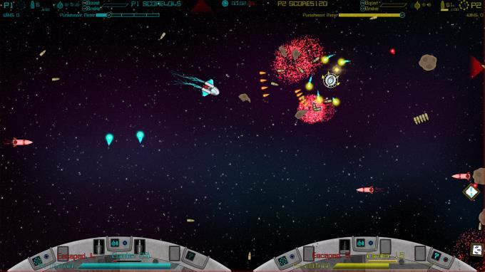 Super Mega Space Blaster Special-Unleashed « PCGamesTorrents