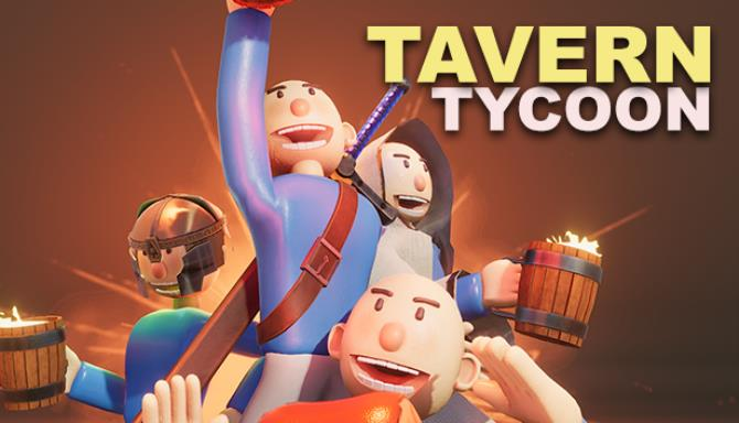 Tavern Tycoon Dragons Hangover Update v1 1 Free Download