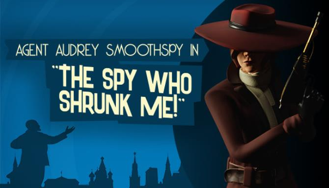 The Spy Who Shrunk Me Update v1 0 1 Free Download