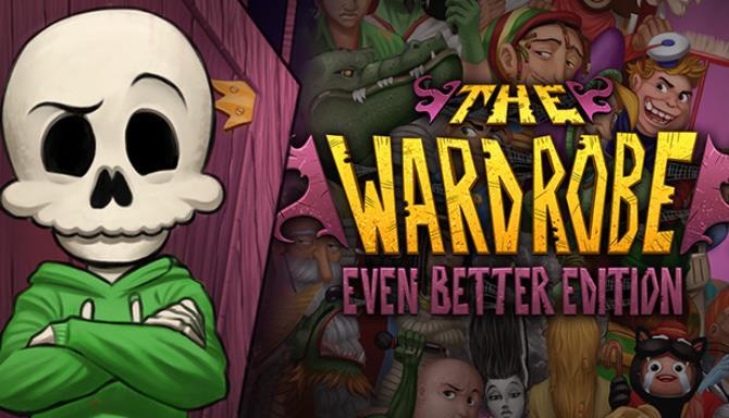 The Wardrobe Even Better Edition-Plaza  Pcgamestorrents-6359