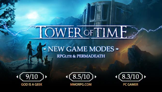 Tower of Time Update v1 4 3 11839 Free Download