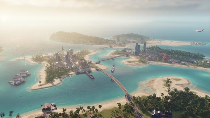 Tropico 6 Update v1 05 Rev 101048 PC Crack