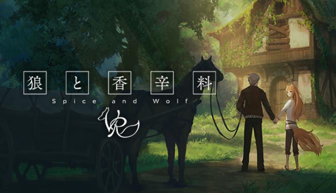 狼と香辛料VR/Spice&WolfVR Free Download