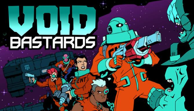 Void Bastards Update v1 2 2 Free Download