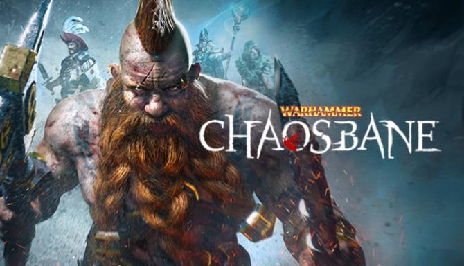Warhammer Chaosbane Update v1 02 Free Download