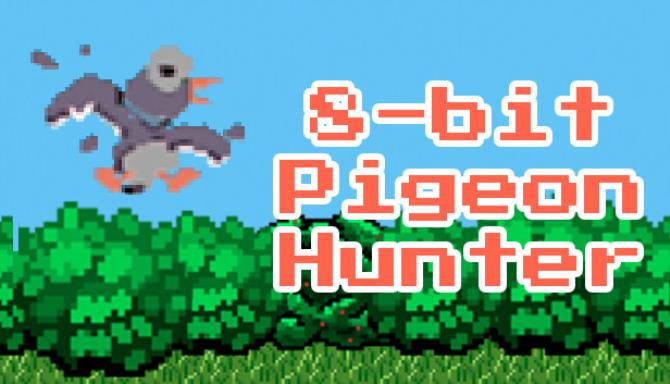 8bit Pigeon Hunter Free Download