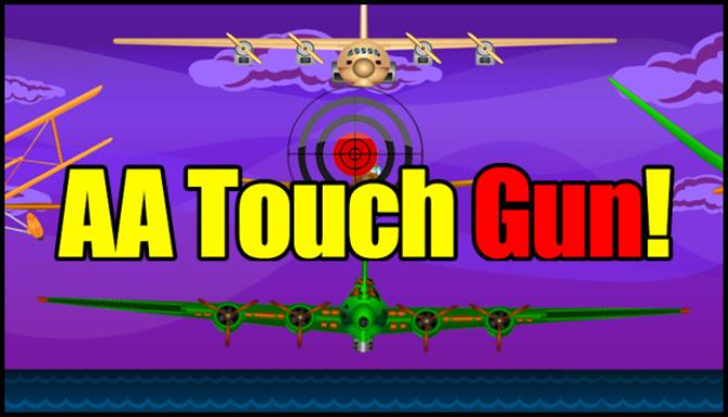 AA Touch Gun Free Download
