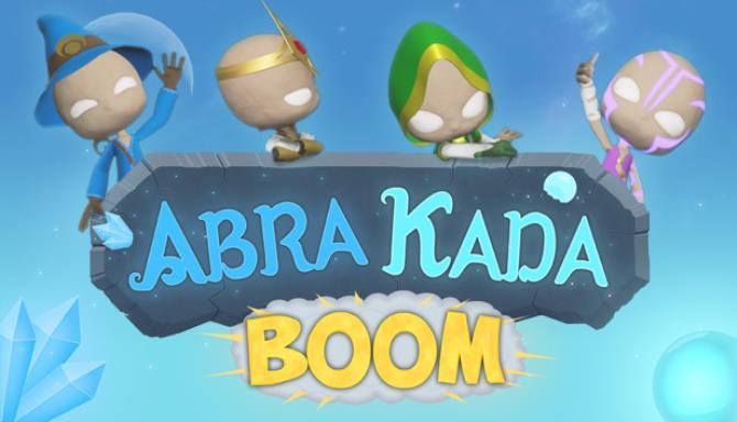 Abrakadaboom Free Download