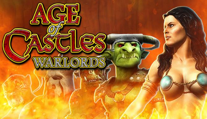 Age of Castles: Warlords Free Download
