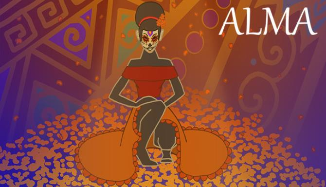 Alma Free Download