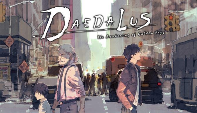 Alternate Jake Hunter DAEDALUS Prequel Story The Awakening Of Golden Jazz Free Download