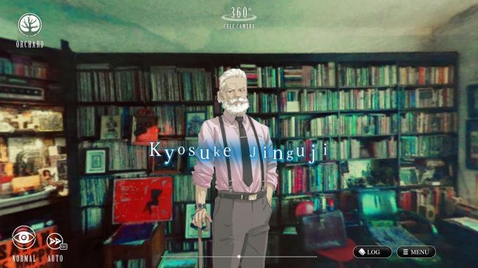 Alternate Jake Hunter DAEDALUS Prequel Story The Awakening Of Golden Jazz Torrent Download