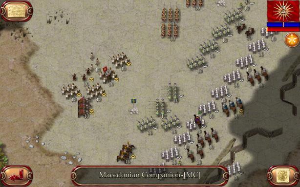 Ancient Battle Alexander PC Crack