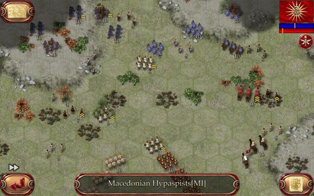 Ancient Battle Alexander Torrent Download