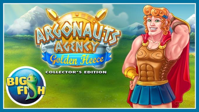 Argonauts Agency Golden Fleece Collectors Edition Free Download