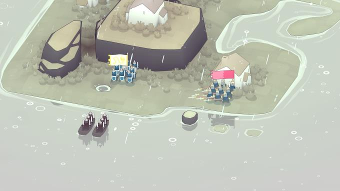 Bad North Jotunn Edition PC Crack