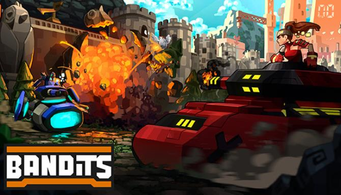 Bandits Free Download