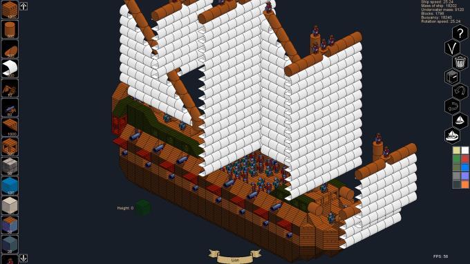 Block of Rum Torrent Download