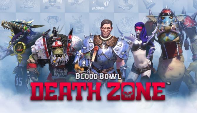 Blood Bowl Death Zone Free Download