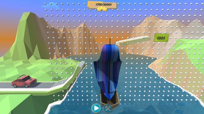 Bridge Builder Racer Torrent Download