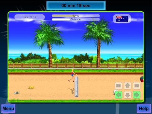 California Games Retro Edition PC Crack